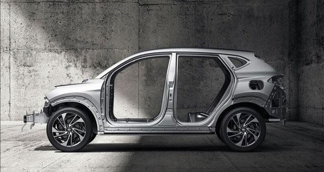 Hyundai Tucson FaceLift – Lựa chọn hoàn hảo trong tầm giá - 3