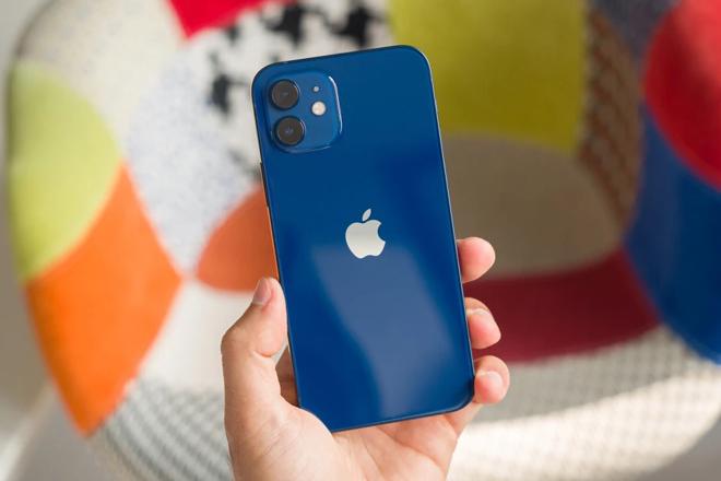 Apple đã chuyển dần sản lượng iPhone sang Ấn Độ, tương lai không xa cho Việt Nam - 1