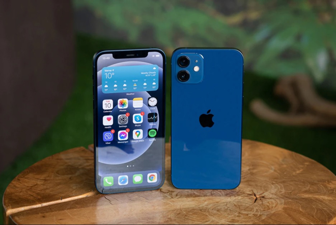 Apple đã chuyển dần sản lượng iPhone sang Ấn Độ, tương lai không xa cho Việt Nam - 3
