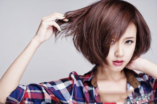 15 Kiểu tóc vic đẹp phù hợp với mọi gương mặt hot nhất hiện nay - 10
