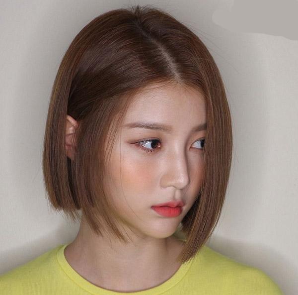 15 Kiểu tóc vic đẹp phù hợp với mọi gương mặt hot nhất hiện nay - 12