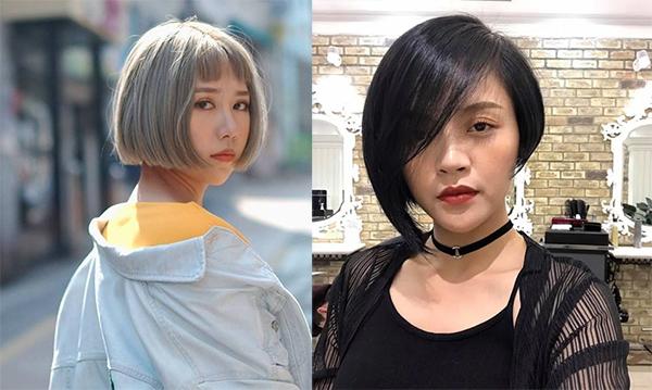 15 Kiểu tóc vic đẹp phù hợp với mọi gương mặt hot nhất hiện nay - 13