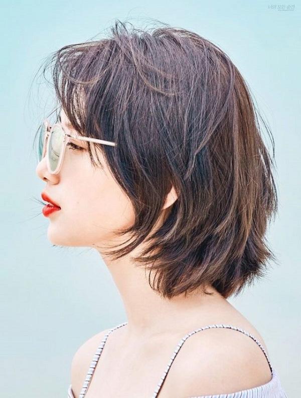 15 Kiểu tóc vic đẹp phù hợp với mọi gương mặt hot nhất hiện nay - 15