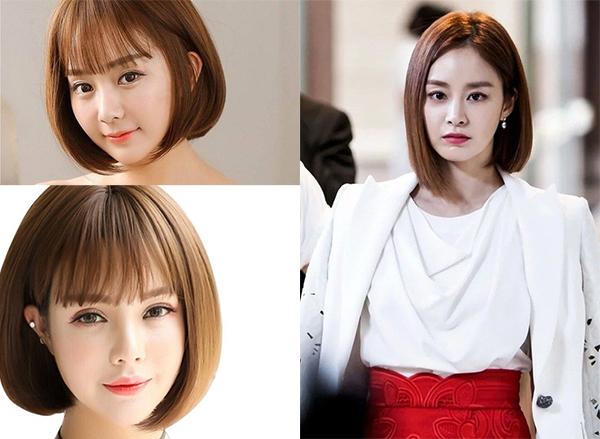 15 Kiểu tóc vic đẹp phù hợp với mọi gương mặt hot nhất hiện nay - 2