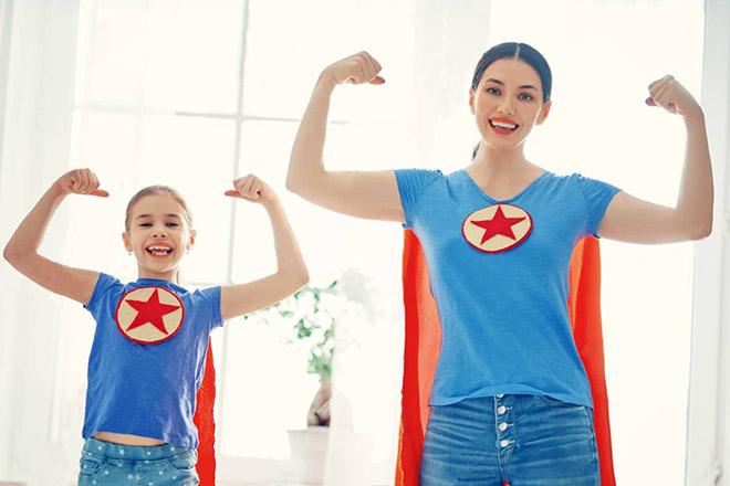 """""""Đòn bẩy"""" để trẻ tăng chiều cao hiệu quả, đề kháng khoẻ, ít ốm vặt, cha mẹ cần nắm rõ! - 3"""