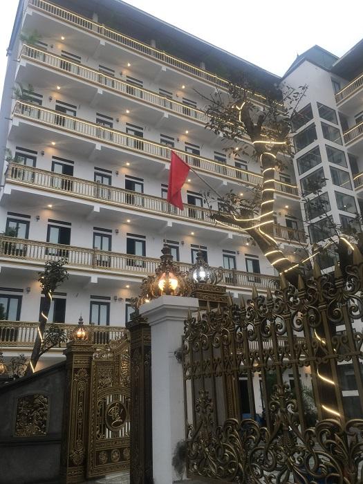 """""""Đại gia"""" Bắc Giang chi 13 tỷ xây nhà trọ """"sang chảnh"""" như khách sạn gây sốt - 4"""