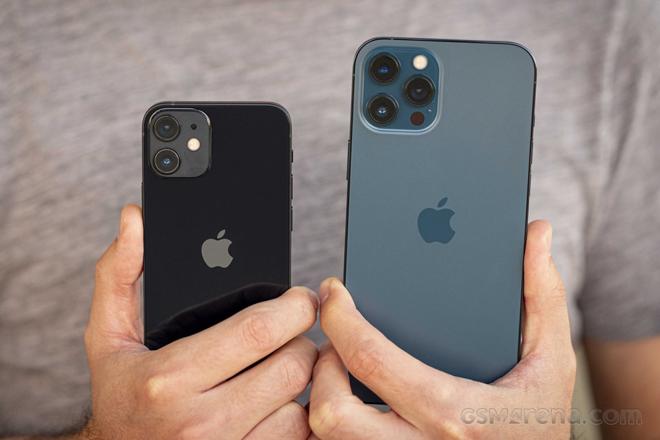 Apple giữ ngôi vô địch trong quý 4/ 2020, mở ra thành công vang dội trong năm nay - 1
