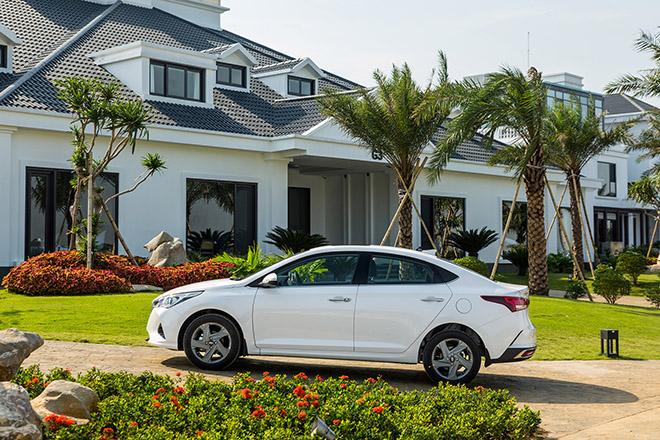 Giá xe Hyundai Accent lăn bánh tháng 3/2021 - 14