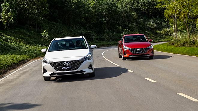Giá xe Hyundai Accent lăn bánh tháng 3/2021 - 15