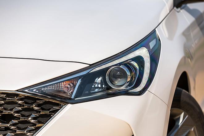 Giá xe Hyundai Accent lăn bánh tháng 3/2021 - 6