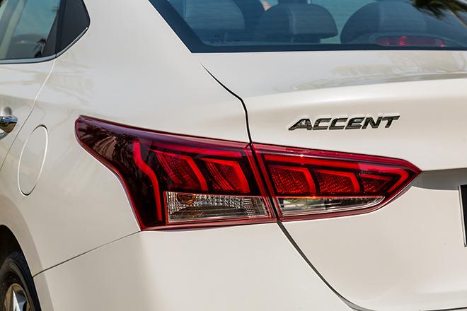 Giá xe Hyundai Accent lăn bánh tháng 3/2021 - 8