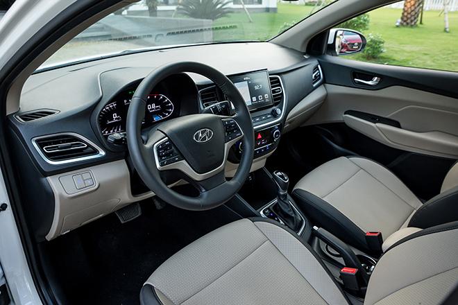 Giá xe Hyundai Accent lăn bánh tháng 3/2021 - 9