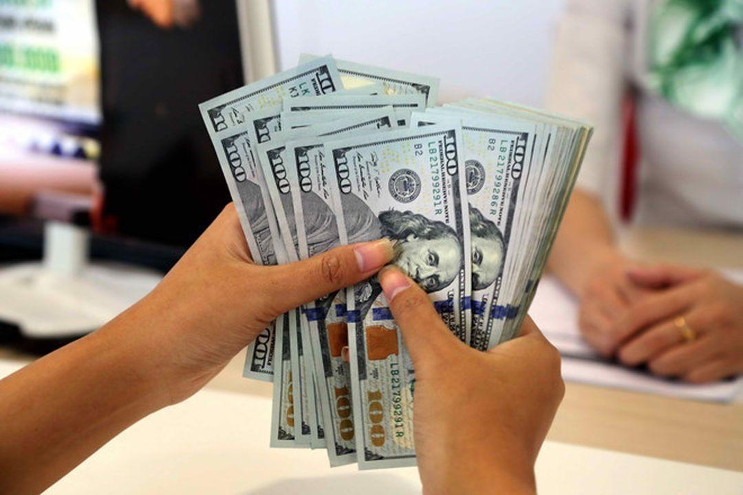 Tỷ giá USD hôm nay 11/3: Lao dốc mạnh khi thông  tin về gói cứu trợ được thông qua - 1