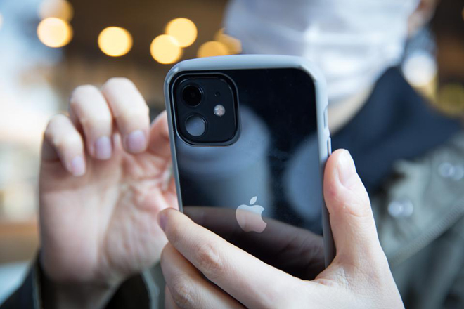 Đây là điều khiến iFan bỏ qua iPhone 13, chờ iPhone 14 để chụp ảnh xịn hơn - 1