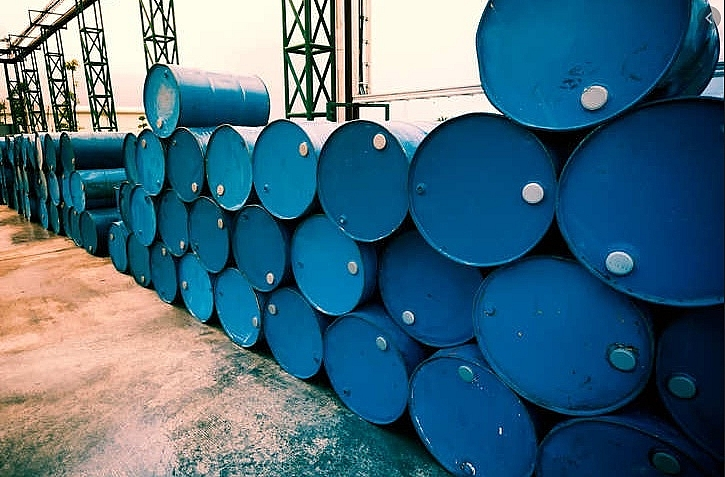 Giá dầu hôm nay 12/3: Bất ngờ đi xuống, giá xăng tại Việt Nam chiều nay sẽ như thế nào? - 1