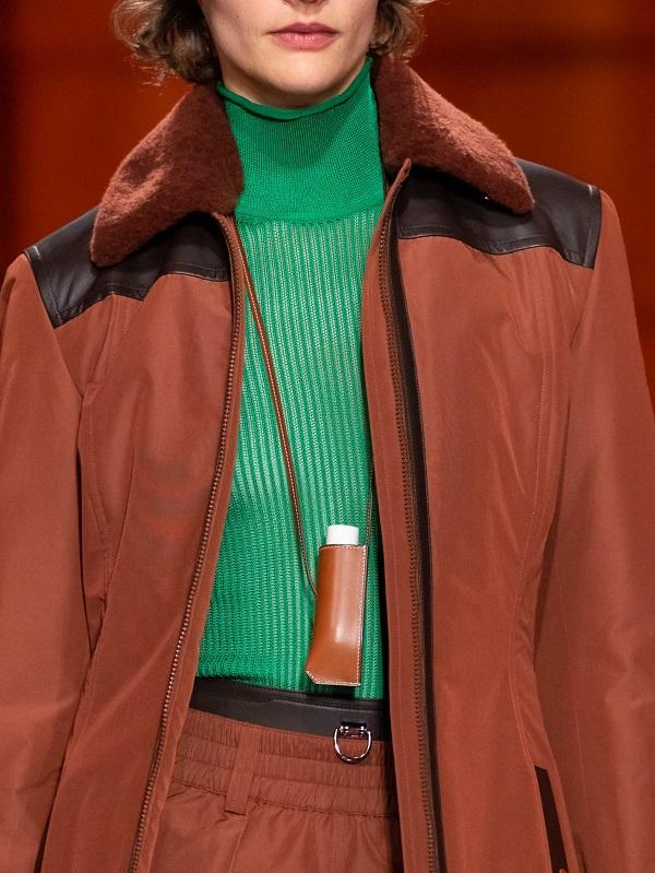 Hermès đang tạo ra xu hướng phụ kiện dành cho son môi mùa tới - 2