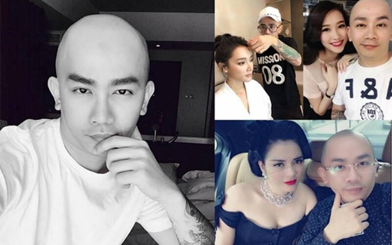 """Mới đầu năm, làng giải trí Việt đã chứng kiến 10 """"ngôi sao"""" ra đi đột ngột - 2"""