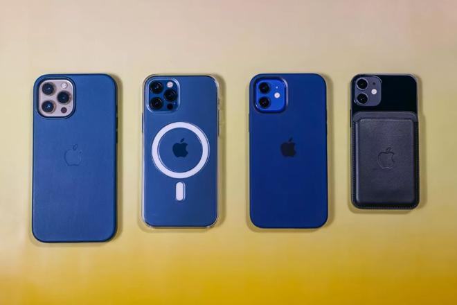 Rốt cuộc thì iPhone năm nay sẽ là iPhone 13 hay iPhone 12S? - 3