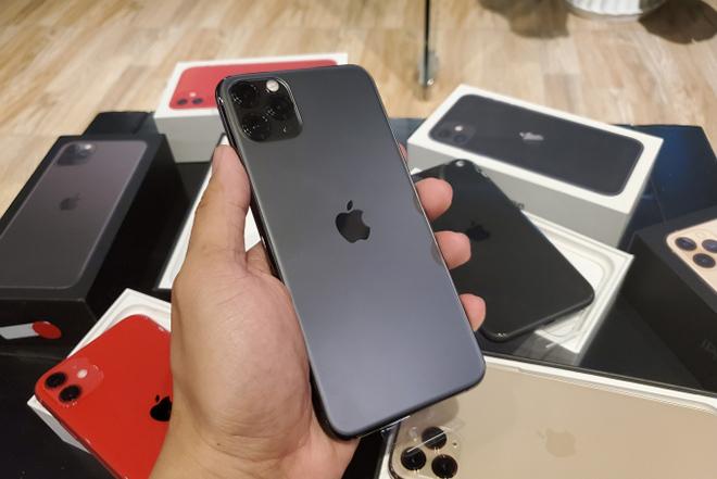 """iPhone 12 sẽ khiến """"iPhone trả bảo hành"""" biến mất? - 1"""