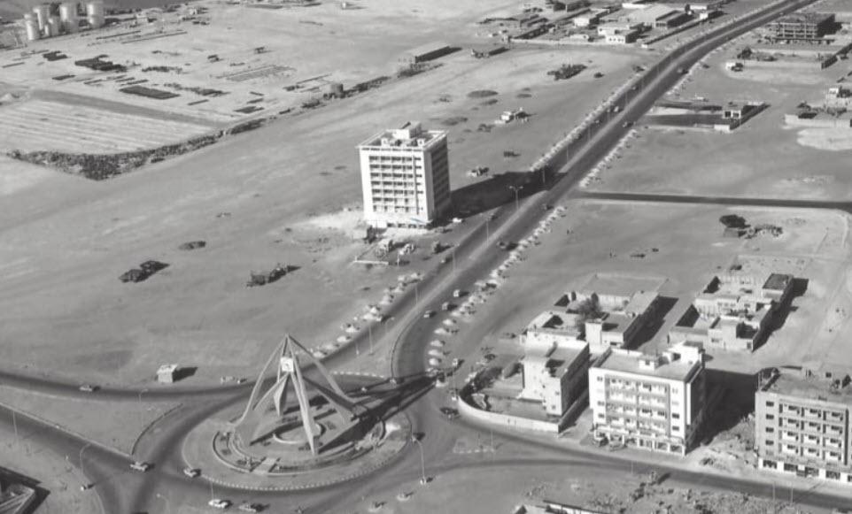 Hình ảnh khó tin trước khi Dubai trở thành biểu tượng giàu có bậc nhất hành tinh