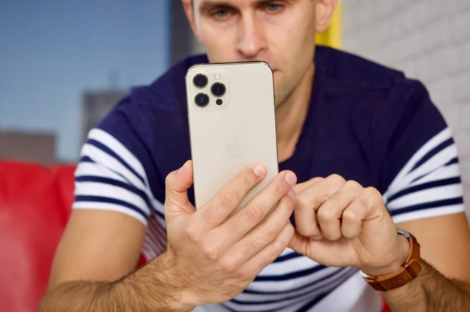 Loạt iPhone 13 sẽ có pin to hơn, iFan nức lòng - 3