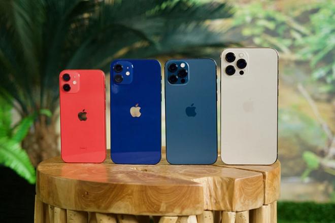 Loạt iPhone 13 sẽ có pin to hơn, iFan nức lòng - 1