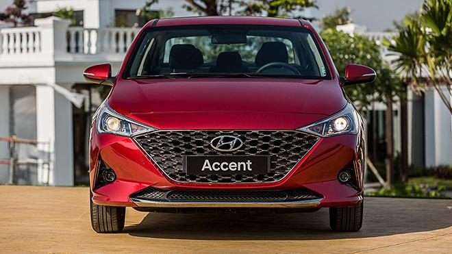 Đánh giá nhanh Hyundai Accent mới, thay đổi suy nghĩ khách hàng VIệt - 14