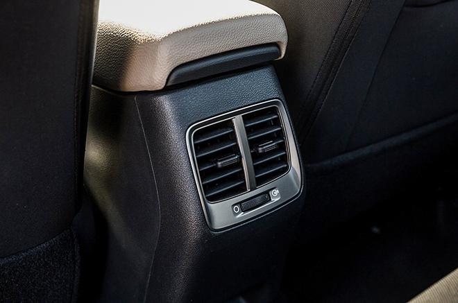 Đánh giá nhanh Hyundai Accent mới, thay đổi suy nghĩ khách hàng VIệt - 9
