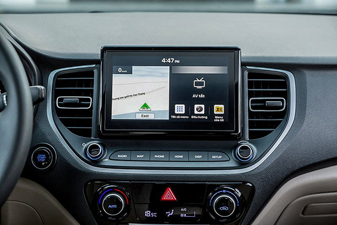 Đánh giá nhanh Hyundai Accent mới, thay đổi suy nghĩ khách hàng VIệt - 11