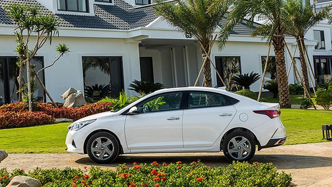Đánh giá nhanh Hyundai Accent mới, thay đổi suy nghĩ khách hàng VIệt - 3