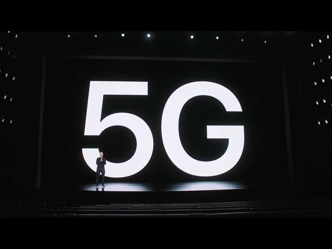 Tới iPhone 15 2023, Apple sẽ tự sản xuất được modem 5G - 1
