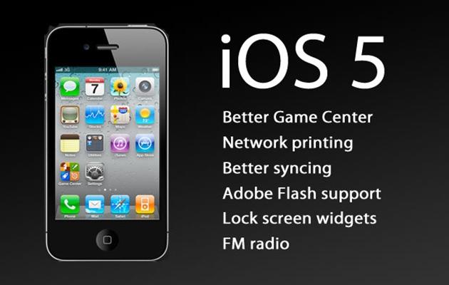 Hệ điều hành iOS là gì và những điều cần biết biết - 9