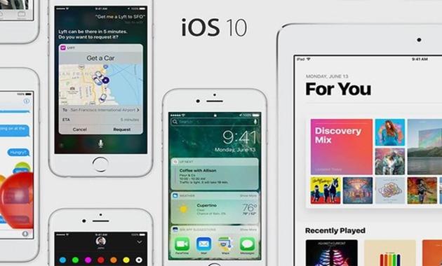 Hệ điều hành iOS là gì và những điều cần biết biết - 14
