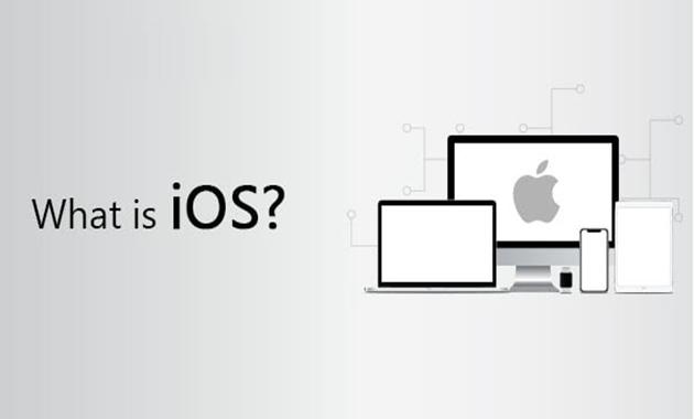 Hệ điều hành iOS là gì và những điều cần biết biết - 1