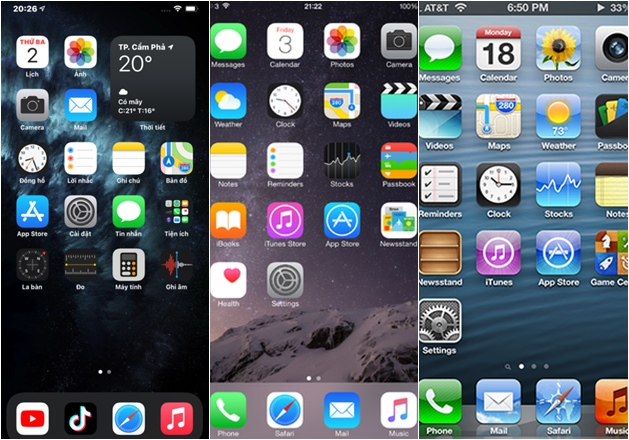 Hệ điều hành iOS là gì và những điều cần biết biết - 3