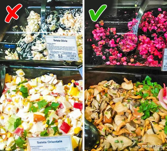"""Mua đồ ăn ở siêu thị cẩn thận bị lừa nếu không biết loạt """"mánh khóe"""" này - 2"""