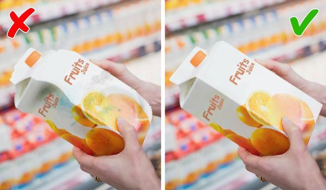 """Mua đồ ăn ở siêu thị cẩn thận bị lừa nếu không biết loạt """"mánh khóe"""" này - 3"""