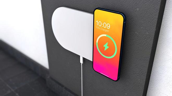 """iPhone 13 Pro """"lột xác"""" với concept màu hồng rực, iFan có chịu nổi nhiệt này? - 4"""