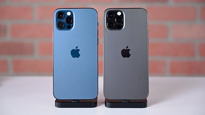 """Bất chấp các dự báo xấu, iPhone 12 vẫn """"đắt như tôm tươi"""" - 3"""