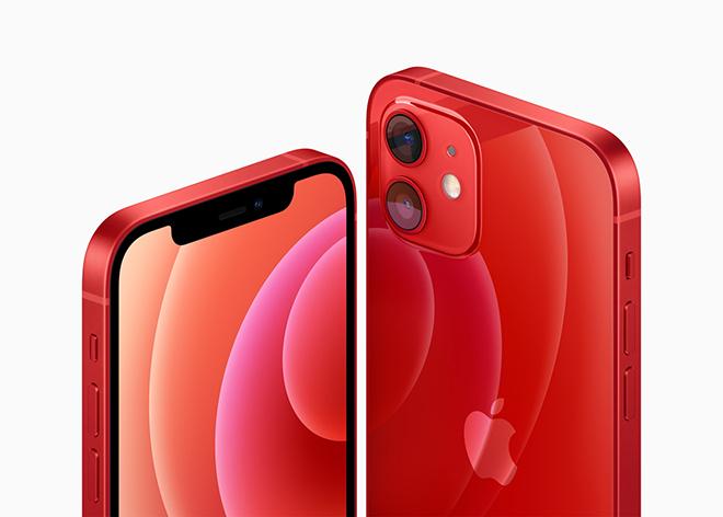 """Bất chấp các dự báo xấu, iPhone 12 vẫn """"đắt như tôm tươi"""" - 1"""