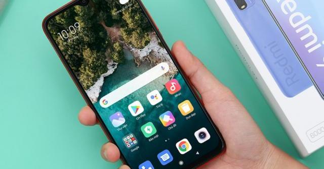 Lý do Xiaomi Redmi 9T là lựa chọn sáng giá trong phân khúc dưới 5 triệu đồng
