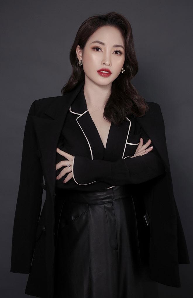 Dương Dương (Dương Thị Thùy Dương) - nữ doanh nhân 9x và khát vọng làm đẹp cho phụ nữ Việt - 1