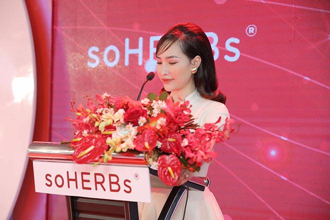 Dương Dương (Dương Thị Thùy Dương) - nữ doanh nhân 9x và khát vọng làm đẹp cho phụ nữ Việt - 2