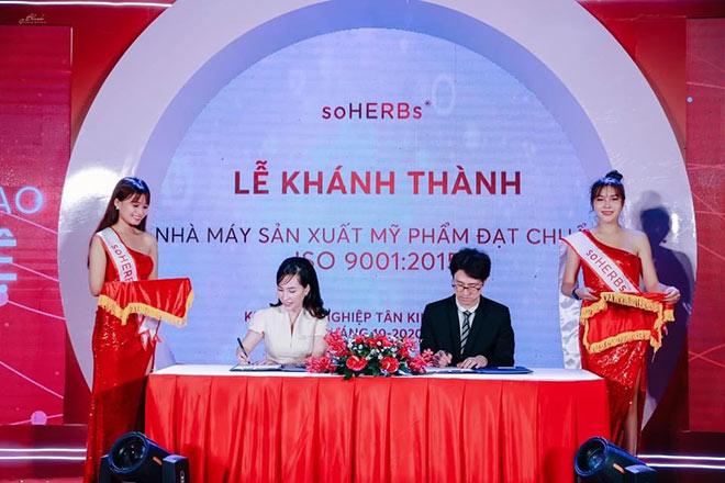 Dương Dương (Dương Thị Thùy Dương) - nữ doanh nhân 9x và khát vọng làm đẹp cho phụ nữ Việt - 3