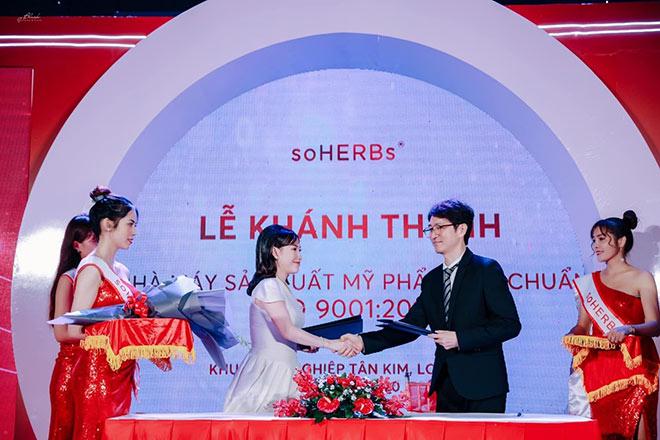 Dương Dương (Dương Thị Thùy Dương) - nữ doanh nhân 9x và khát vọng làm đẹp cho phụ nữ Việt - 4