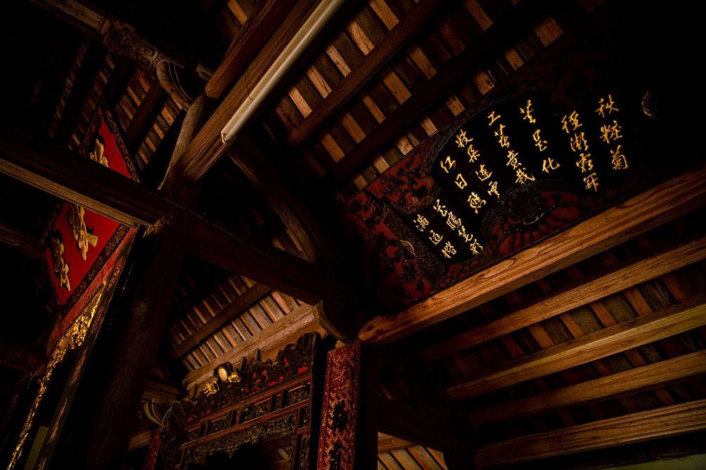 Ngôi nhà cổ gần 200 tuổi chứa bảo vật dát vàng, giá nào cũng không bán - 2