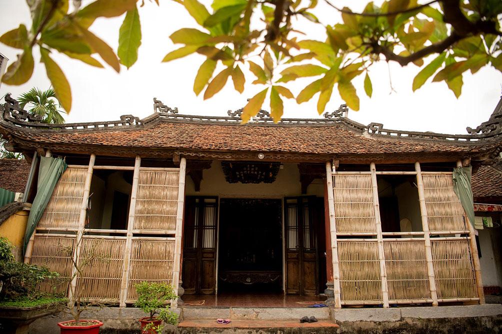 Ngôi nhà cổ gần 200 tuổi chứa bảo vật dát vàng, giá nào cũng không bán - hình ảnh 4