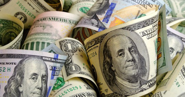 Tỷ giá USD hôm nay 16/3: Tăng mạnh trước kì vọng mới về kinh tế - 1