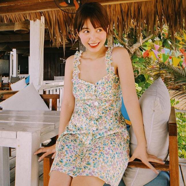 """Sang Nhật du học, hot girl """"bộ ba sát thủ"""" ngày càng gợi cảm - 14"""