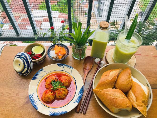 Công thức 3 món bánh mì Việt Nam, món ăn đường phố ngon nhất thế giới - 3